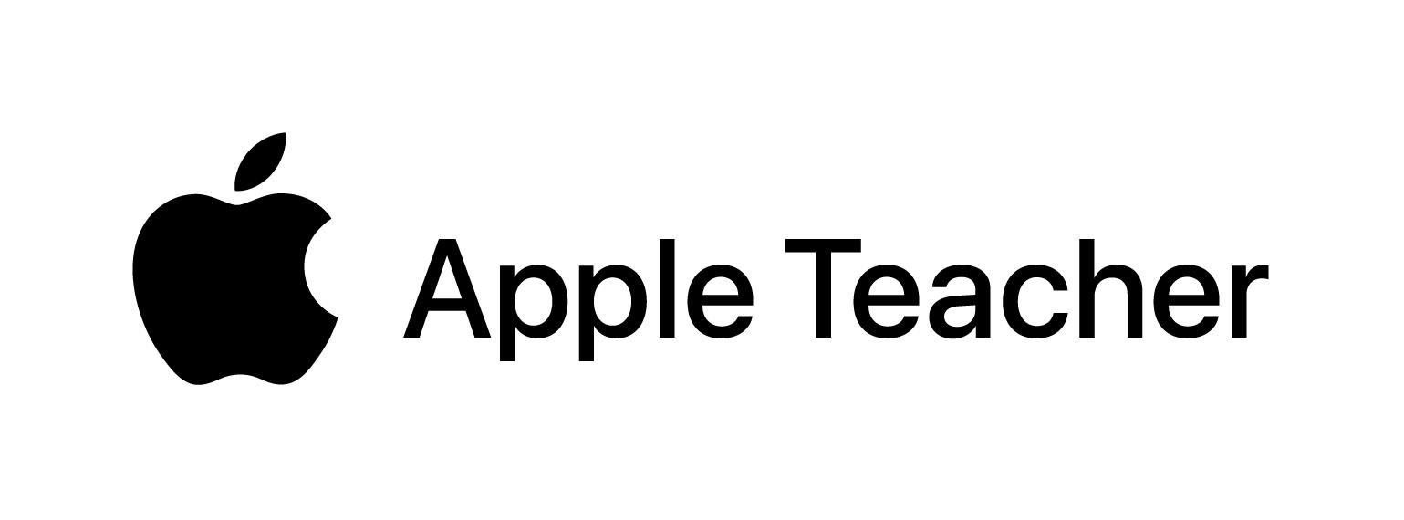 Certified Apple Teacher Badge