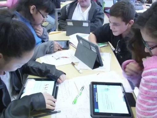 Google Apps on iPads: Hurdles and Hurrahs