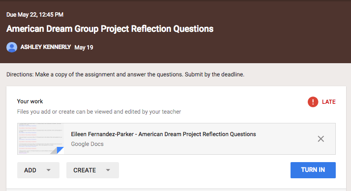 Google Classroom can help you with virtual coaching.
