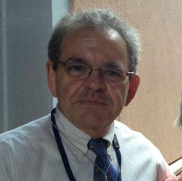 Paul Irwin