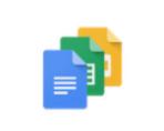 Google Docs Quick Create Icon